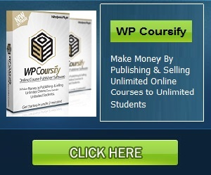 WP Coursify - Wordpress Plugin